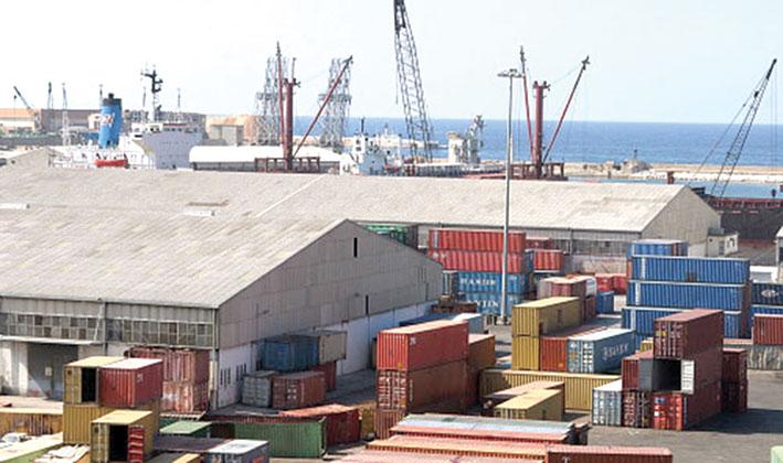 للمرة الأولى حركة الحاويات برسم المسافنة في مرفأ بيروت هي الأكبر في ك2 2020