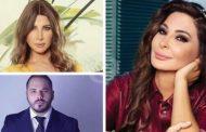 إليسا ورامي عياش ونانسي عجرم يتبرعون لمواجهة فيروس كورونا