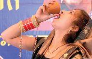 الهند.. شرب بول البقر للوقاية من فيروس «كورونا»
