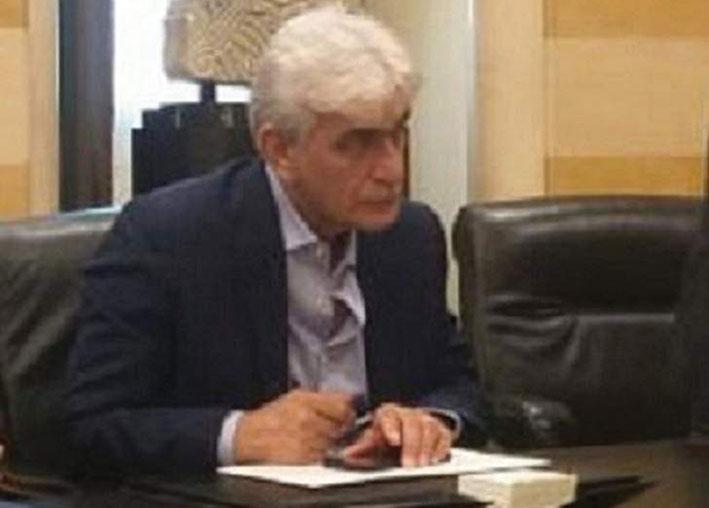 إبراهيم: الطن إلى 970 ألف ليرة رفع سعر الطحين يستبق وقف الدعم..