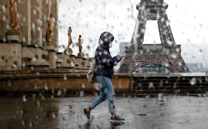 فرنسا تضع خطتها للإنعاش الاقتصادي: 100 مليار يورو لخلق 160 ألف وظيفة جديدة