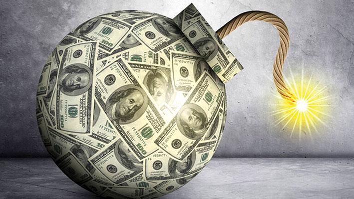 جولدمان ساكس يتوقع استمرار قوة اليوان أمام الدولار