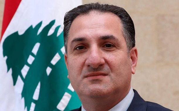 وزير الاتصالات يكشف مسار استرداد «الخلوي»
