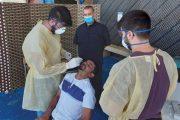 «كورونا»: تسجيل 7 إصابات والعدد الإجمالي 1168 و500 فحص مجاني للنازحين السوريين شمال صيدا