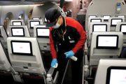 هل سيكون السفر بالطائرات آمناً بعد رفع الإغلاق؟