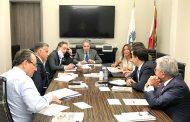 الاجتماع الرابع لخلية الأزمة الوزارية: تقييم لانطلاقة المنصة الإلكترونية