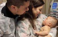طفل «معجزة» ينجو من الـ«كورونا» بعد 32 يوماً من الغيبوبة