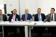 يوم طرابلس في «إيدال»: استعراض «المنظومة الإقتصادية الوطنية من طرابلس الكبرى»