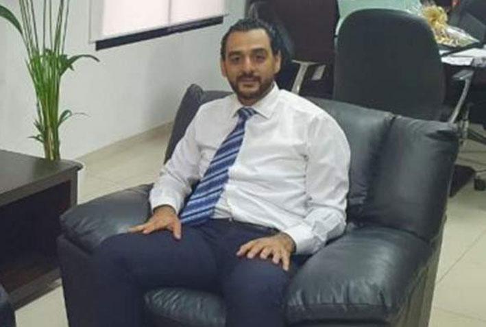 أبو حيدر: لمراقبة التقيد بقرار تحديد أسعار الزجاج والألمنيوم
