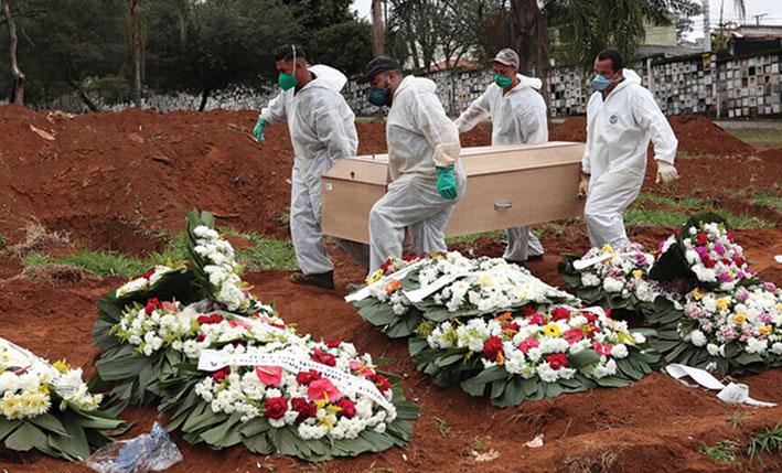 50 ألف وفاة بـ«كورونا» بالهند و«كوريا» الجنوبية تكافح الأسوأ