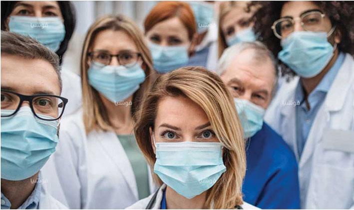 سباق لإيجاد لقاح ضد فيروس «كورونا» لدى شركة «جونسون أند جونسون»
