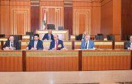 نجم بعد اجتماع لجنة الأشغال: نتمنى عدم حصول انقطاع في المازوت والبنزين