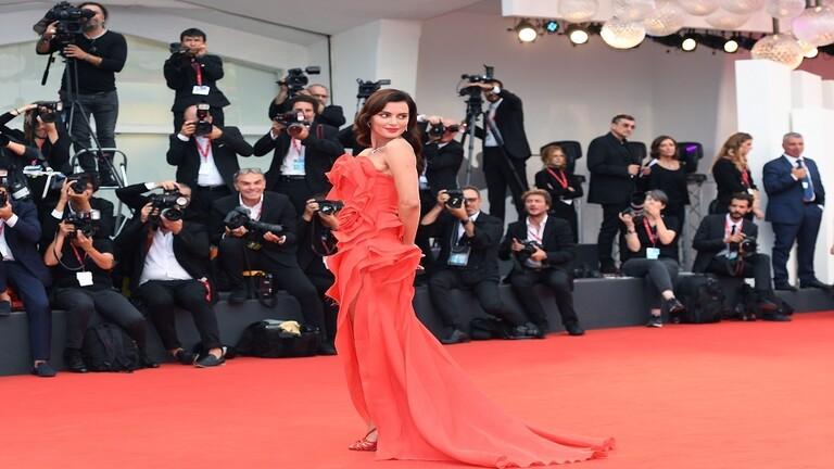 مهرجان البندقية السينمائي يقام في إطار تقليدي