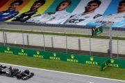 هاميلتون يتصدر التجارب الحرة لسباق النمسا للفورمولا 1