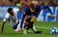 برشلونة يعلن عودة ميراندا إلى صفوف النادي الكتالوني