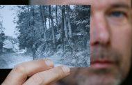 بطاقة بريدية تكشف موقع
