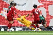 ليفربول يعود لدرب الانتصارات بثنائية في شباك أستون فيلا