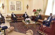 محادثات لبنانية - عراقية في بيروت: النفط مقابل المواد الصناعية والطبابة
