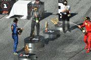 بوتاس يفوز بسباق جائزة النمسا الكبرى للفورمولا 1