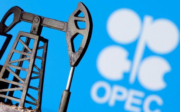 أوبك+ تبحث توقعات ضعف الطلب على النفط
