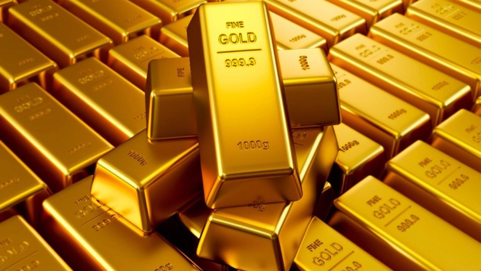 أسعار الذهب وصحة ترامب علاقة عكسية