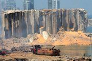 الجهات المانحة: انفجار مرفأ بيروت بـ2.5 مليار دولار