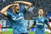 دزيوبا أفضل لاعب في الدوري الروسي الممتاز 2019-2020