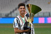 رونالدو أفضل لاعب في يوفنتوس لموسم 2019-2020