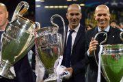 هل يخرج ريال مدريد لأول مرة من دوري الأبطال تحت قيادة زيدان؟