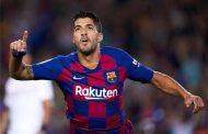 سواريز من برشلونة إلى أتلتيكو مدريد