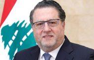 شقير أعلن آلية إفادة المؤسسات من مبادرة غرفة بيروت وجبل لبنان