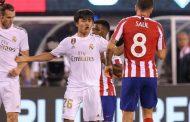 ريال مدريد يعلن انتقال
