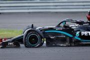 هاميلتون يتوج بسباق جائزة بريطانيا للفورمولا واحد