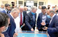 جولة في مرفأ طرابلس لمعاينة جهوزيته: استقبال أكبر البواخر متاح ولا نقص بالقمح