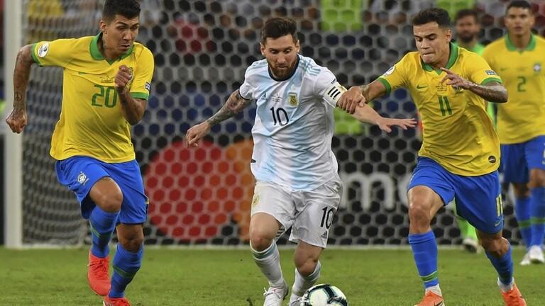 الكشف عن موعد ومكان افتتاح ونهائي بطولة كوبا أمريكا 2021