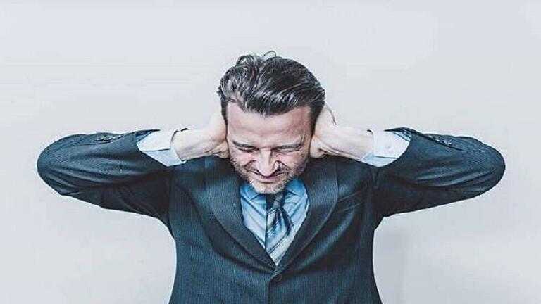 هل هناك ارتباط بين الألم والاكتئاب؟