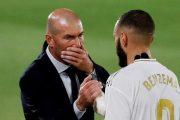 ريال مدريد يكشف عن قائمة اللاعبين المستدعين لمواجهة مانشستر سيتي المصيرية