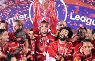 الكشف عن قائمة المرشحين لجائزة أفضل لاعب في الدوري الإنجليزي