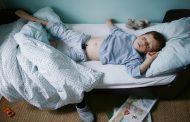 مشاكل نوم الطفل ترتبط بضعف الأداء الأكاديمي والنفسي الاجتماعي