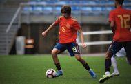 ريال مدريد يضم الى صفوفه اللاعب الواعد آدام أرفيلو