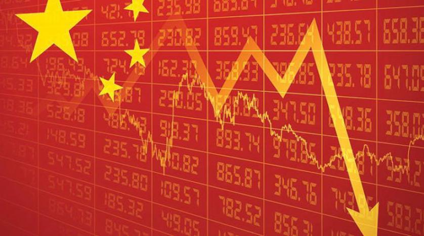 الأسهم الصينية تقود خسائر المؤشرات الأسيوية