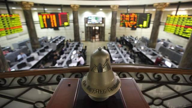 تفوّق البورصة المصرية على أسواق الشرق الأوسط