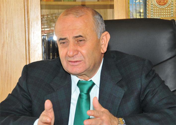 الترشيشي: لاستدعاء السفير الأردني  بسبب إقفال معبر جابر