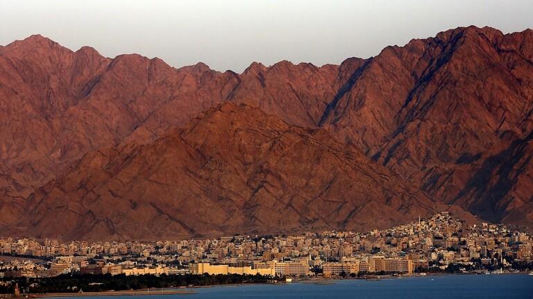 العقبة الأردنية تسجل أعلى درجة حرارة في العالم ليوم السبت