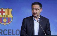 برشلونة يتخذ الخطوة الأولى من عملية حجب الثقة عن بارتوميو