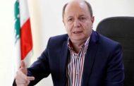 الأسمر: طلبنا من حاكم مصرف لبنان الابقاء على دعم السلة الغذائية والمواد الاساسية