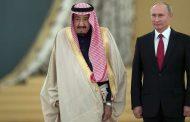 ترحيب روسي-سعودي بكيفية تنفيذ اتفاق أوبك+