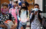 عودة الطلاب في اوروبا وروسيا إلى المدارس وسط إجراءات وقائية مشددة