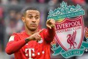 ليفربول يعلن تعاقده مع اللاعب الاسباني تياغو ألكانتارا