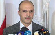 حمد حسن من طرابلس: خطة دعم الدواء مستمرة حتى آخر السنة